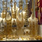 Gold Souk, Deira Dubai