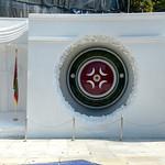 Memorial for terrorist attack, Male